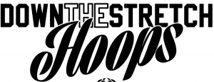 Down The Stretch Hoops Promo-Codes