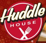 Huddle House促銷代碼