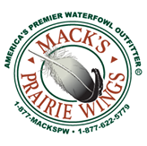 Macks Prairie Wings Promo Codes